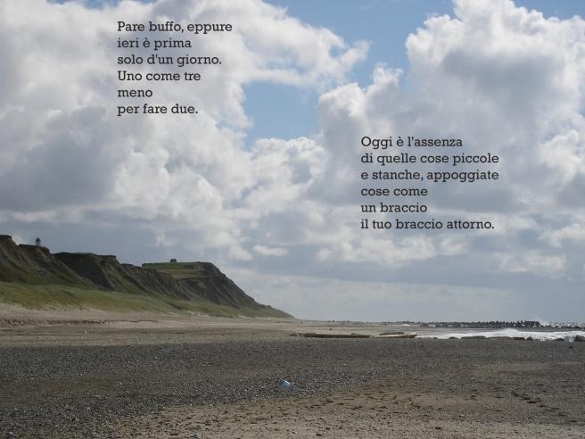 Spiaggia danese