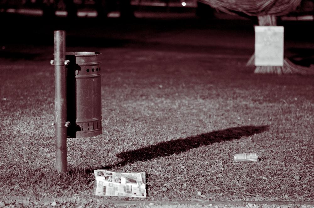 Dreaming Piazza Dante (4/6)